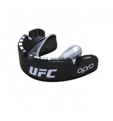 OPRO UFC BUCAL SILVER