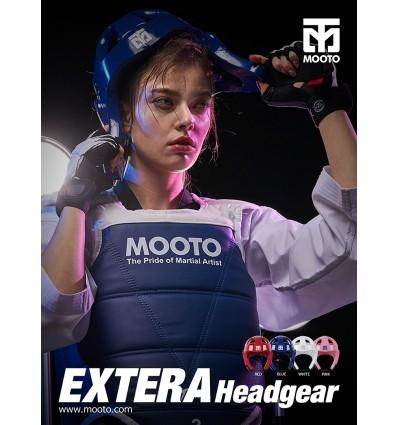 MOOTO HEADGUARD EXTERA WT