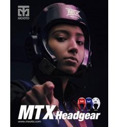 MTX CABEZAL COMPETICION WT